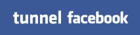 TUNNEL FACEBOOKページ